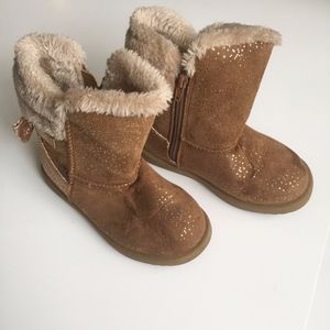 Piper Boots size 11